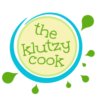 The Klutzy Cook