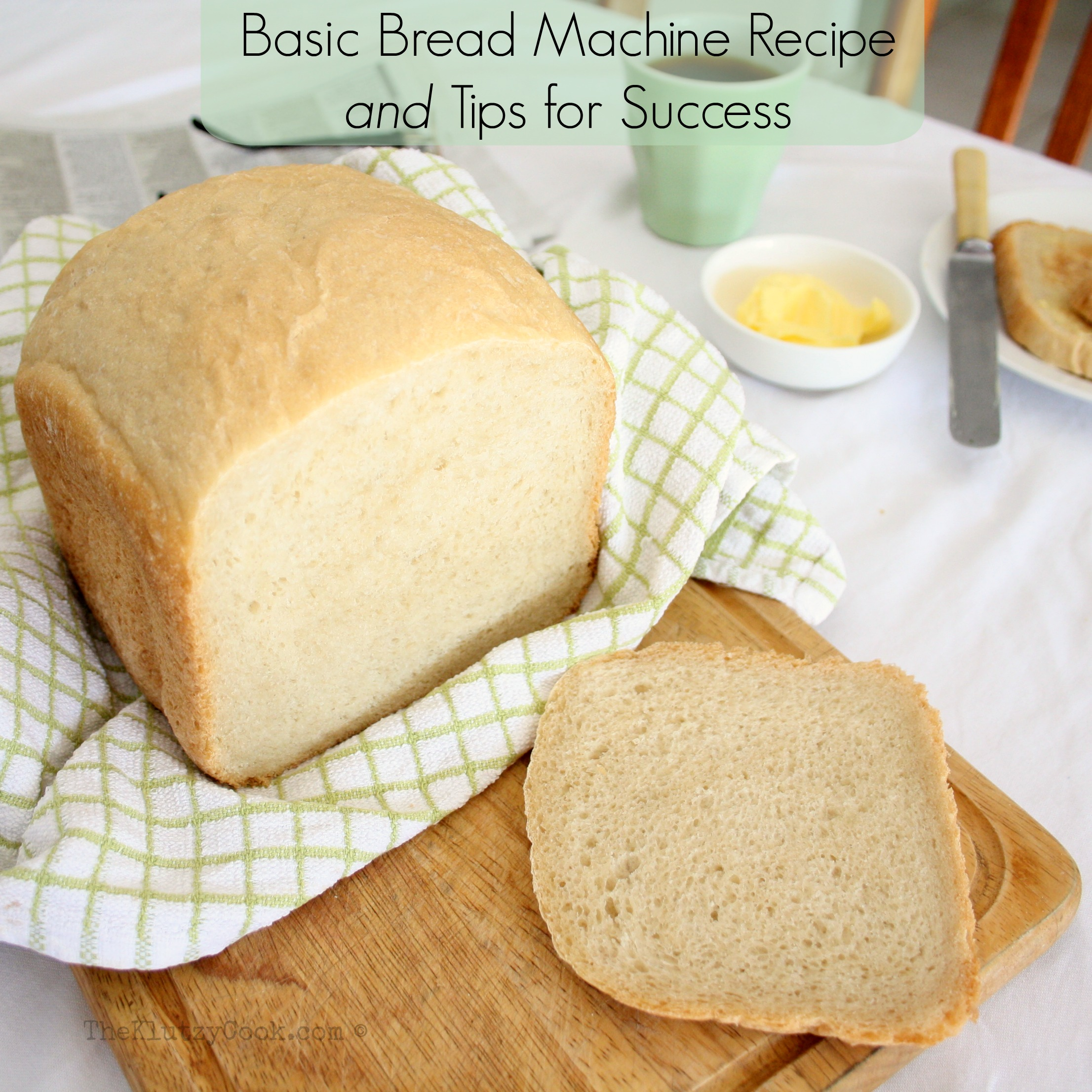 This Is A Basic Recipe That I Have Been Using For Years, And Now It's Yours  Too Every Week I Make 2 €� 3 Loaves Using Different Flours To Give Variety  And